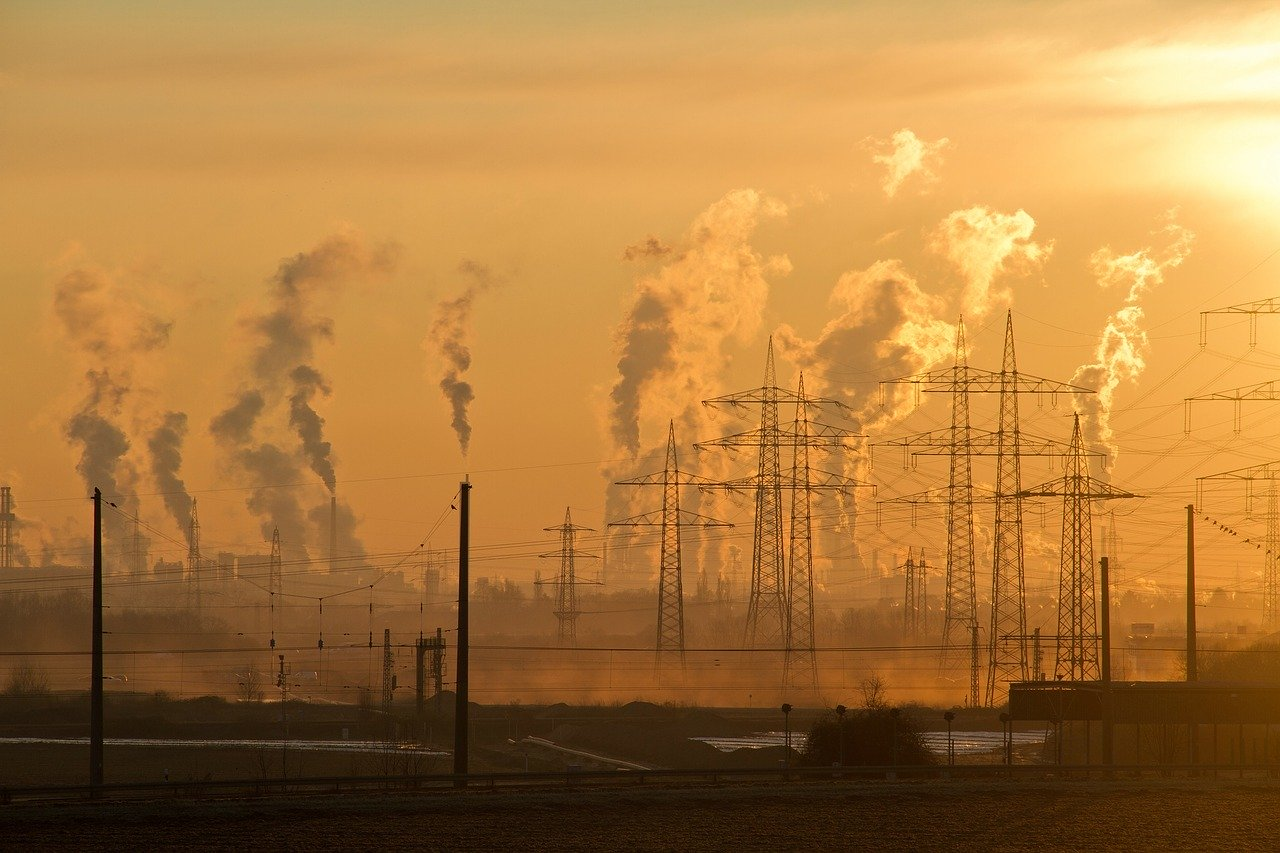 Causes of Environmental Pollution and possible solutions